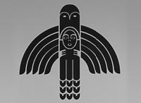Symbol of the Youth Association of Finno-Ugric Peoples