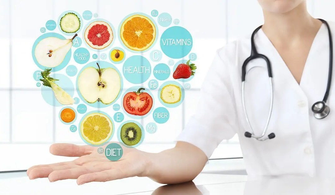 Phytochemical's in fruits/vegetables provide added health benefits?