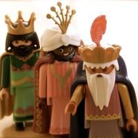 La carta a los Reyes Magos de Joao