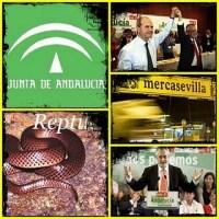 Fondo de reptiles