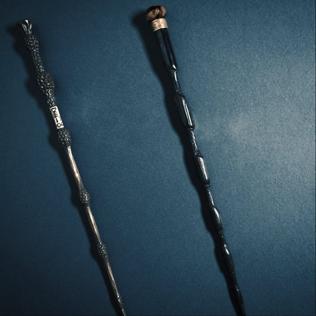 Dumbledore Wand: The Crimes of Grindelwald