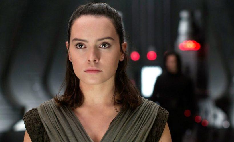Spoiler review Star Wars: The Last Jedi