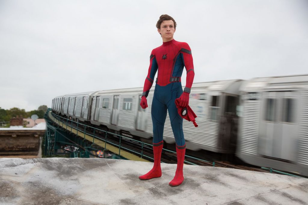 Spider-Man: Homecoming 2 lanjutan Marvel Cinematic Universe