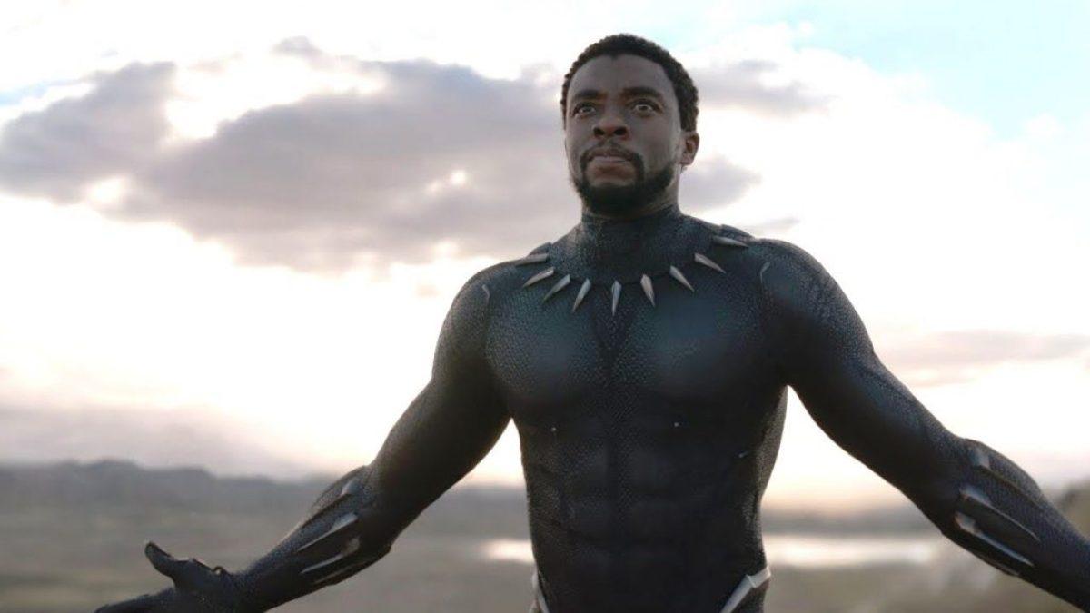sabotase terhadap film black panther