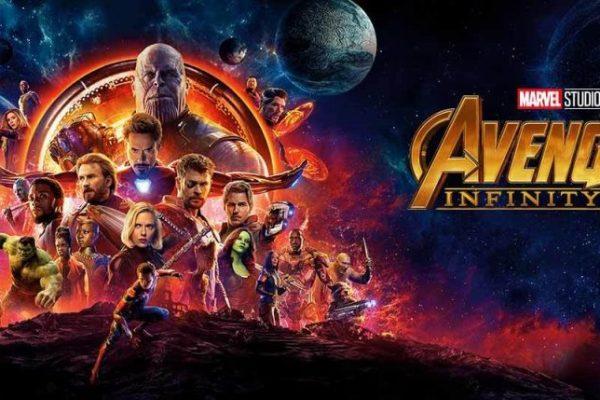 Review Film Avengers: Infinity War