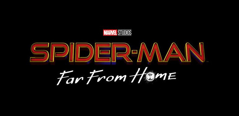 poster Spiderm-Man: Far from Home