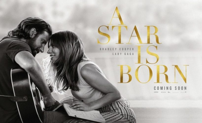 poster A Star is Born