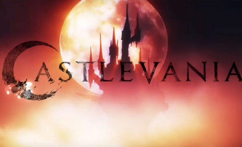 review castlevania season 2