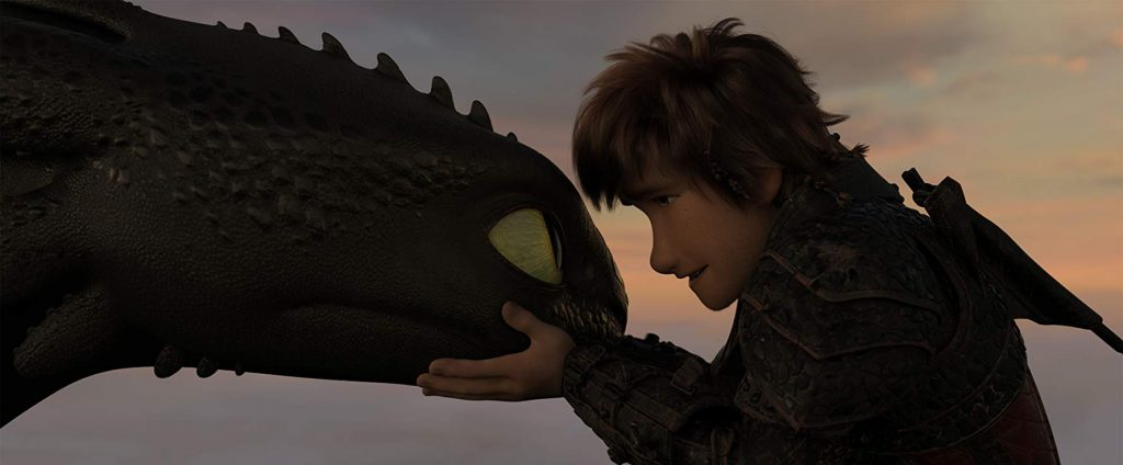 ulasan film how to train your dragon: the hidden world