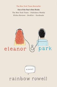Rainbow Rowell Eleanor & Parl