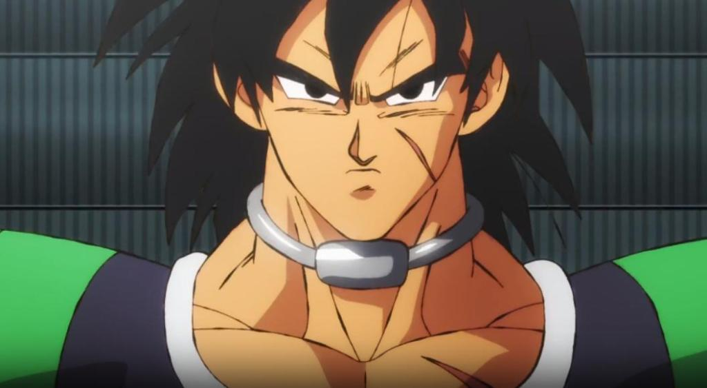 review dragon ball super broly indonesia