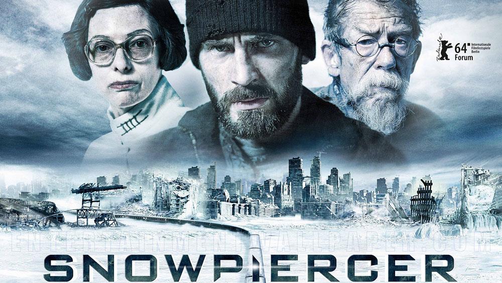 film post apocalypse karena bencana alam