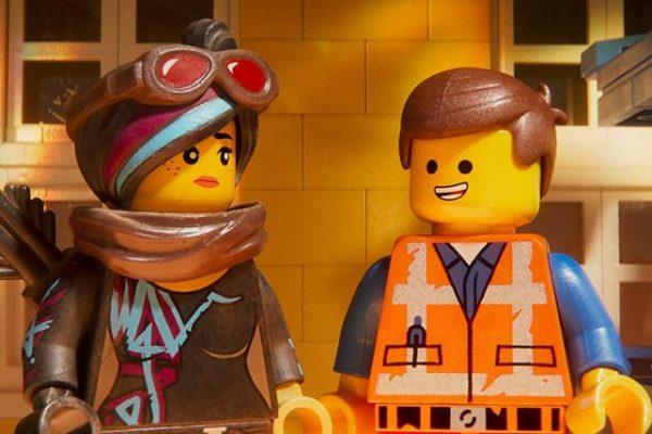 ulasan film The LEGO Movie 2