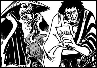 bahas one piece chapter 938