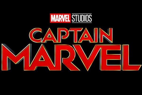 logo Captain Marvel
