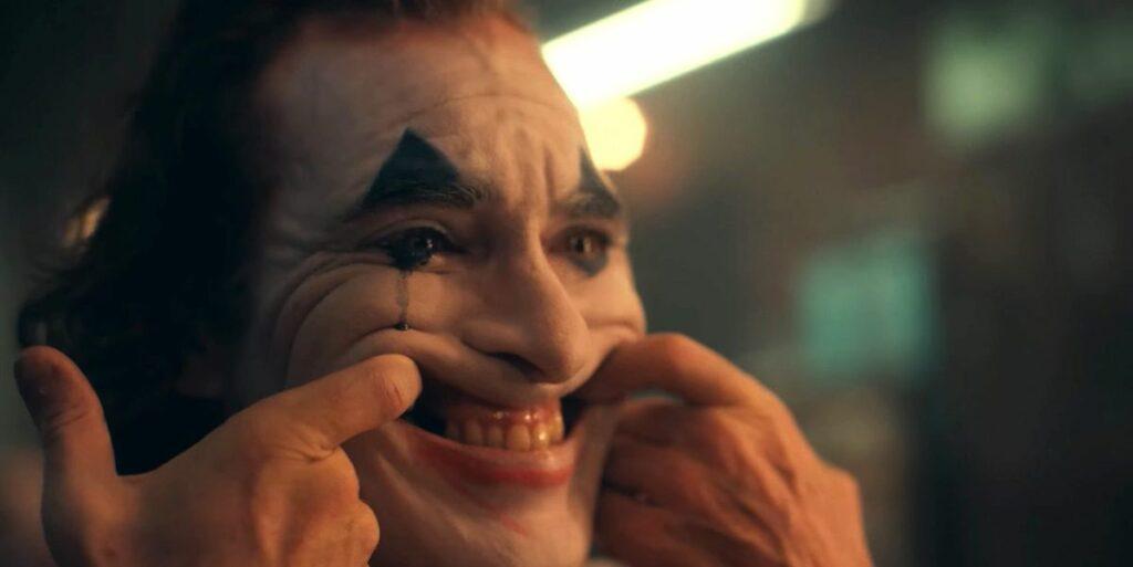 film joker overrated