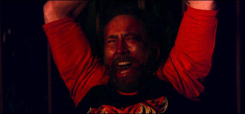 film tentang sekte pemuja setan