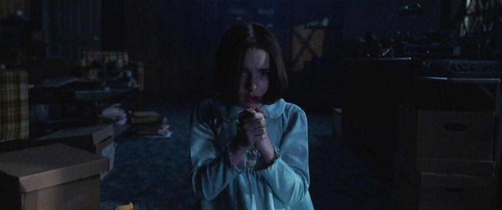 Judy yang diperankan McKenne Grace