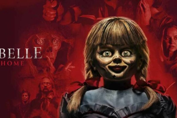 review film Annabelle Comes Home indonesia