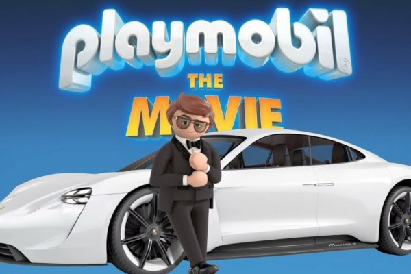 cover Playmobil - The Movie
