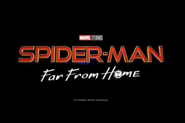 ulasan film Spider-Man: Far from Home