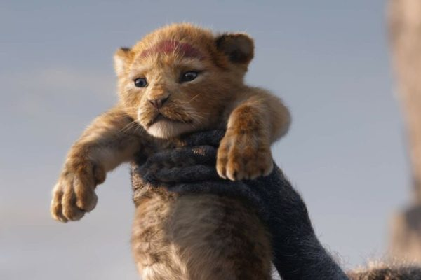 ulasan film the lion king 2019