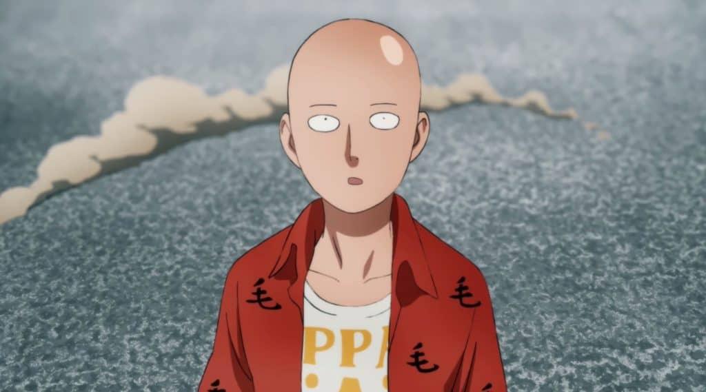 Fans Wajib Tahu 10 Fakta Mengenai Saitama Sang One Punch Man