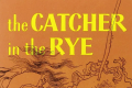 cover buku The Catcher in the Rye