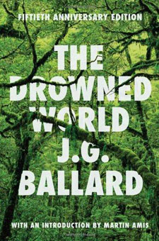 cover buku The Drowned