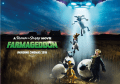 cover film A Shaun the Sheep Movie: Framageddon