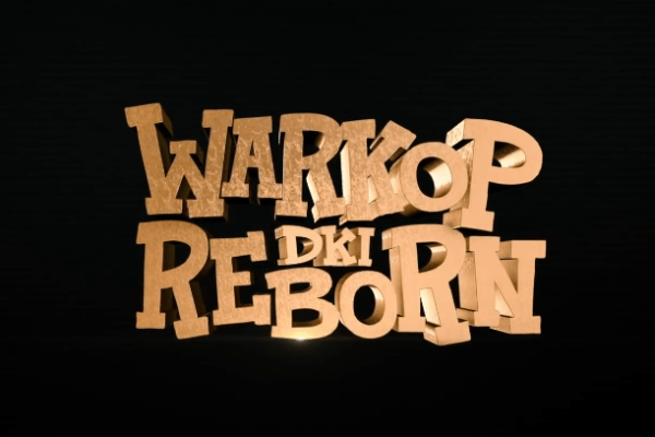cover film Warkop DKI Reborn 3