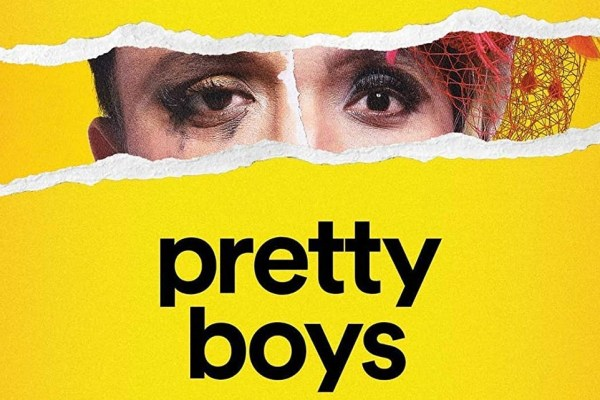 cover film Pretty Boys