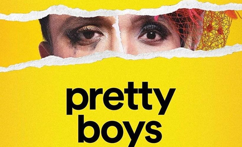 cover film Pretty Boys