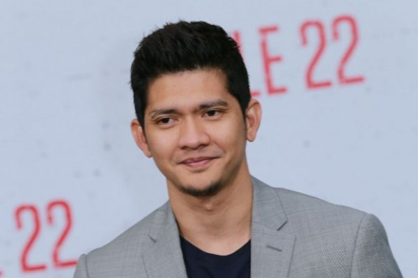 iko uwais spinoff g.i. joe