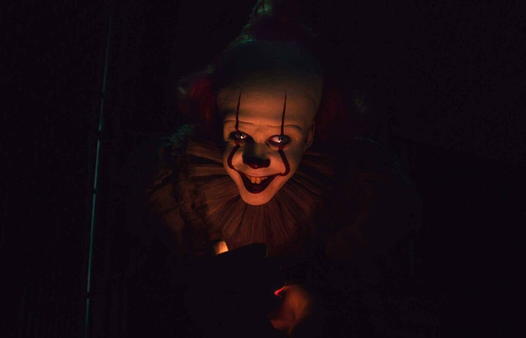 review film it chapter 2 indonesia