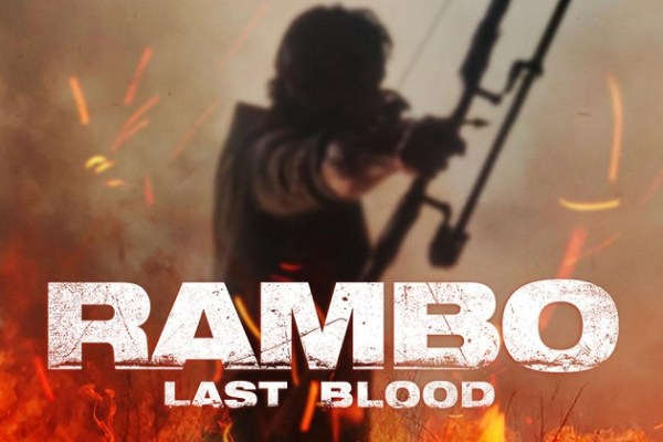 cover film Rambo: Last Blood