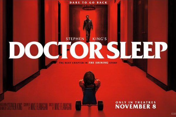 cover film Doctor Sleep