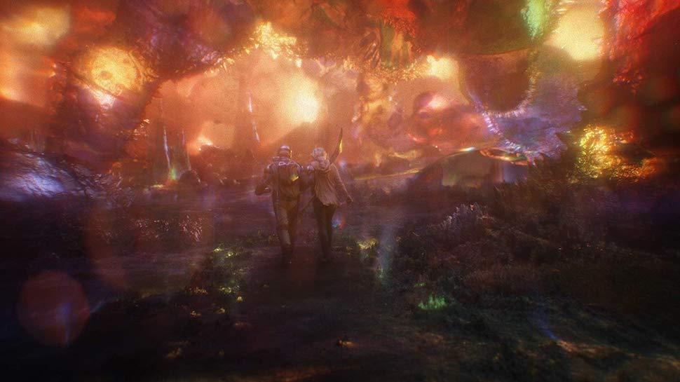 Quantum Realm multivser Marvel Cinematic Universe