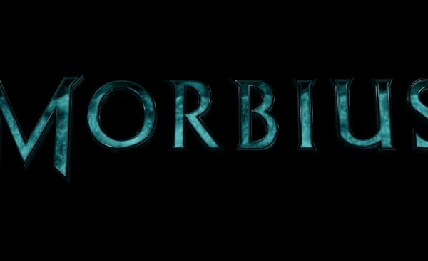 cover Morbius