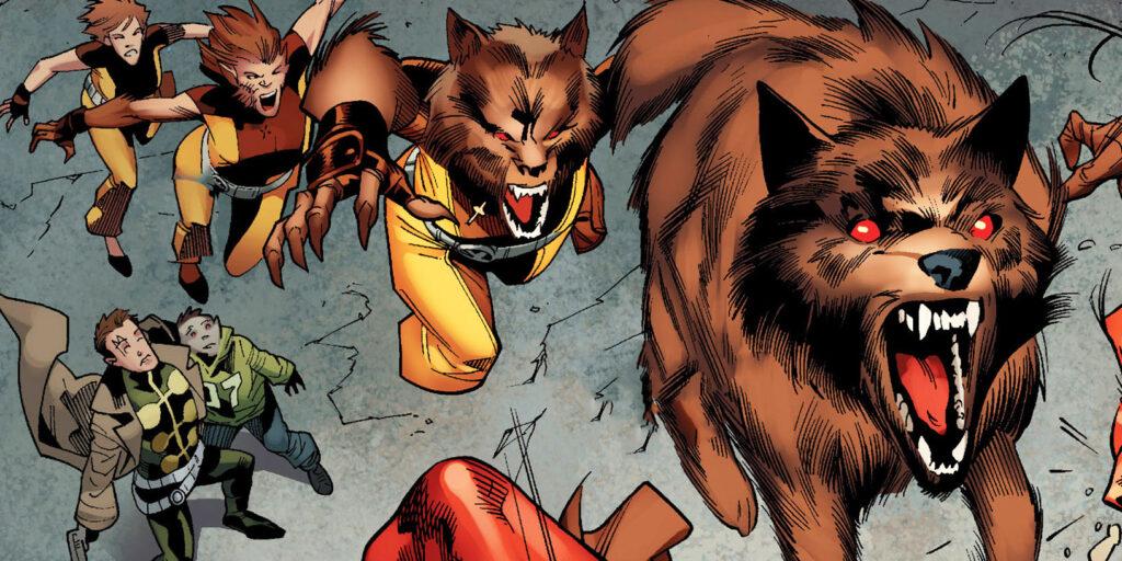 karakter LGBT pertama Marvel