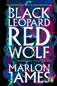 cover Black Leopard, Red Wolf