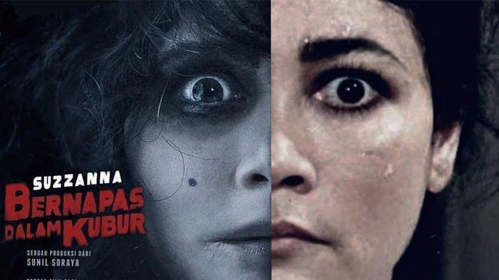 suzzana bernapas dalam kubur masuk rekomendasi film horor terbaik indonesia versi mariviu