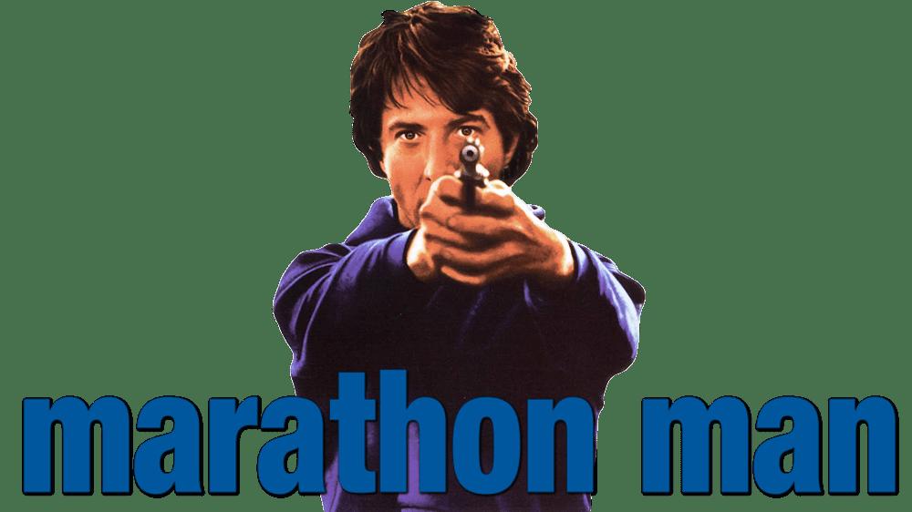 poster film marathon man