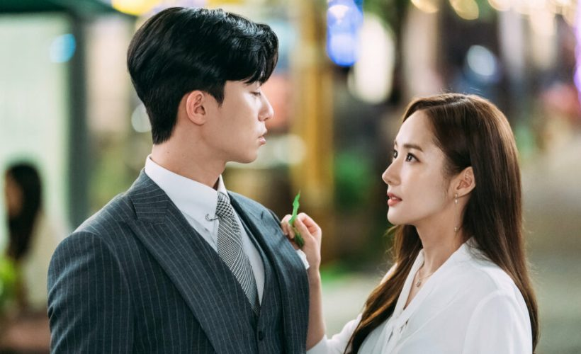 drama korea dari webtoon