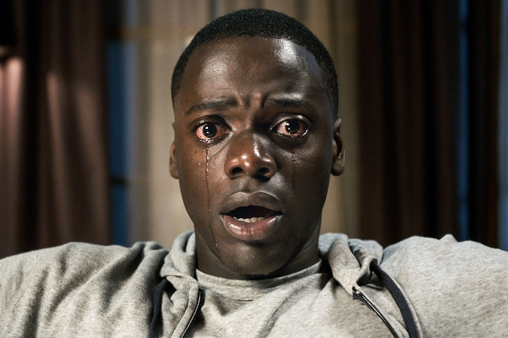 Get Out film rasisme