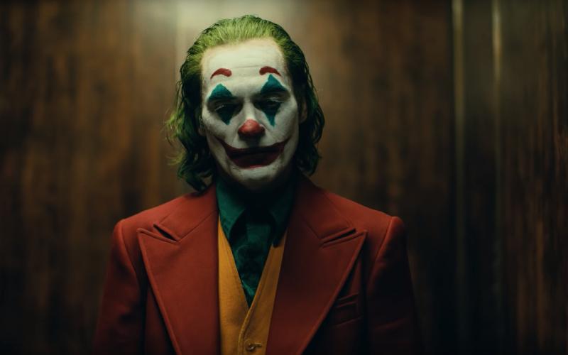 film Joker Joaquin Phoenix