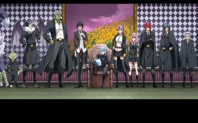 anime 2021