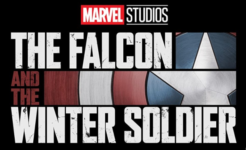 cover The Falcon and The Winter Soldier