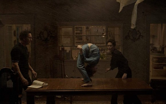 film The Conjuring - The Devil Made Do It