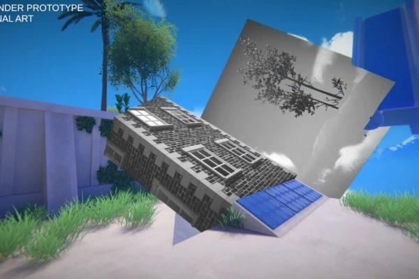 gameplay viewfinder